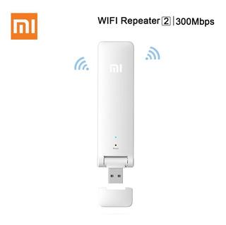 Amplificador Xiaomi Mi Wifi Repetidor 300 Mpbs Version 2