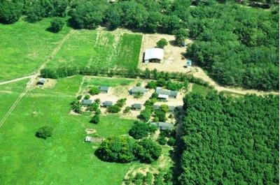 Venda Fazenda Nova Xavantina Brasil - 4024
