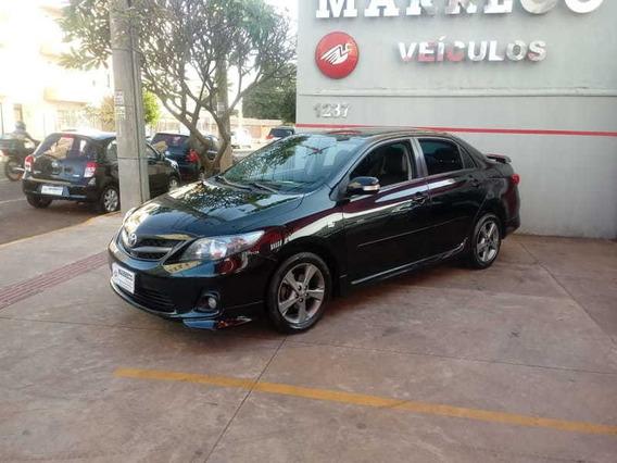 Toyota Corolla Xrs 2.0 Flex 2.0 Aut. 2014