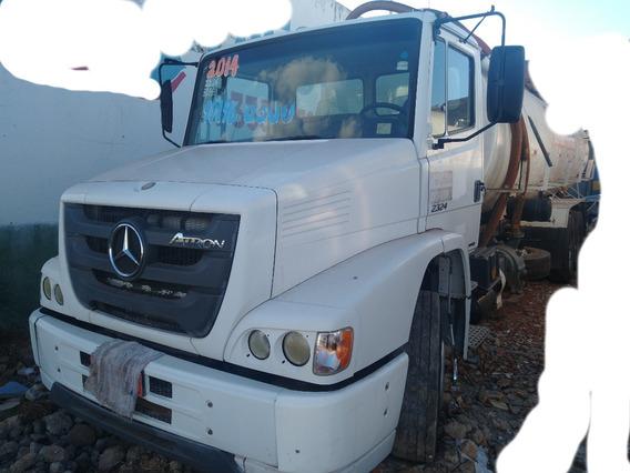 Caminhão Mb 2324/14