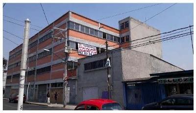 Se Vende Edificio 4 Niveles Cdmx