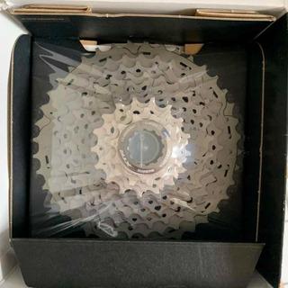 Cassete Shimano Xtr M9000 11v 11-40