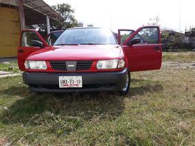 Nissan Tsuru 2005