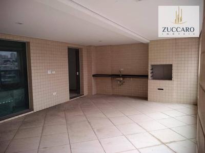 Apartamento Com 3 Suites,3 Vagas À Venda, 165 M² Por R$ 890.000 - Jardim Barbosa - Guarulhos/sp - Ap13350