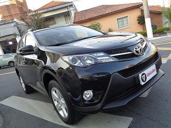 Toyota Rav4 2.0 4x2 16v 2014 - F7 Veículos