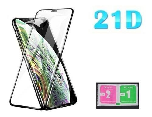 Vidrio Templado Protector Pantalla 9h iPhone XS Max