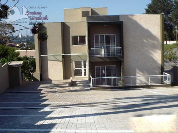 Apartamento Para Venda Em Atibaia, Jardim Paulista, 2 Dormitórios, 2 Suítes, 3 Banheiros, 1 Vaga - Ap00122_2-969988