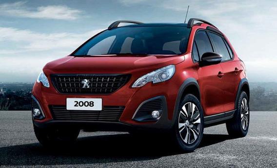 Peugeot 2008 1.6n Allure Manual 0km.