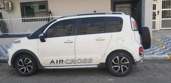 Citroën Aircross 1.6 16v Exclusive Flex Aut. 5p 2012