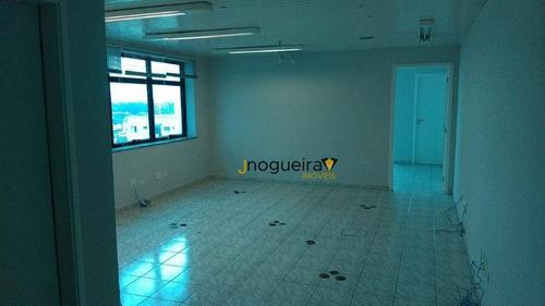 Imagem 1 de 10 de Sala, 60 M² - Venda Por R$ 420.000,00 Ou Aluguel Por R$ 1.000,00/mês - Saúde - São Paulo/sp - Sa1076