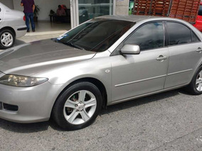 Vendo O Cambo Por Mayor Valor Auotmovil Mazda 6 Modelo 2008