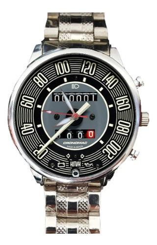 Relógio Painel/velocímetro Fusca Turbo 200km/h