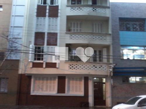 Imagem 1 de 9 de Apartamento - Cidade Baixa - Ref: 6728 - V-234779