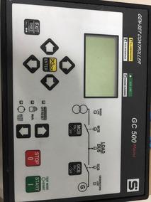 Controlador Para Gerador De Energia
