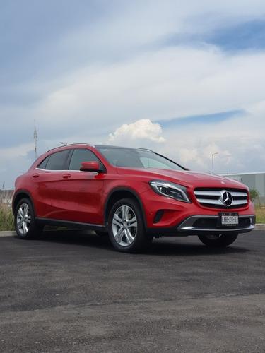Imagen 1 de 15 de Mercedes-benz Clase Gla 1.6 200 Cgi Sport At 2017