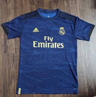 Camisa De Futebol Real 2019 Madrid 2020 Rodrygo Jovic