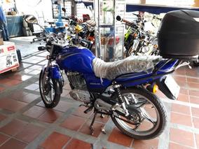 Suzuki En-125
