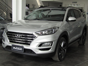 Hyundai Tucson Limited Europea