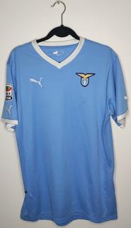 Camisa Lazio Home 2011/2012