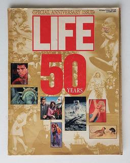 Revista Life - Edición Aniversario 50 Años 1936-1986 -