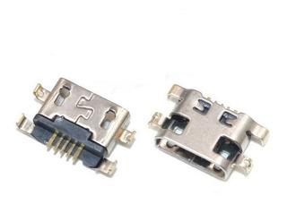 Kit 10 Conector De Carga LG K4 2017 X230