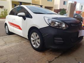 Kia Rio 1.6 Ex Hatchback Mt 2017
