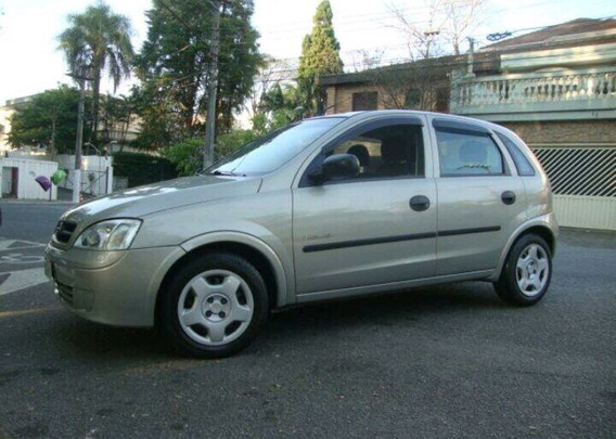 Chevrolet Corsa 1.0 Premium 5p 2005
