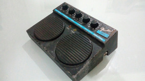 Pedal Fender Digital Delay Dgl-1