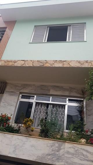 Excelente Sobrado, Rua Tranquila No Jardim São Paulo - Mi79094