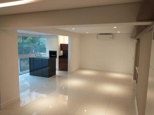 Magnifico Apartamento Para Locação Em Condomínio De Alto Padrão - Mi77171