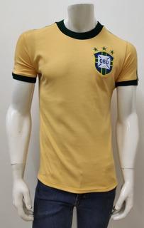 Jersey Retro Brasil 1978