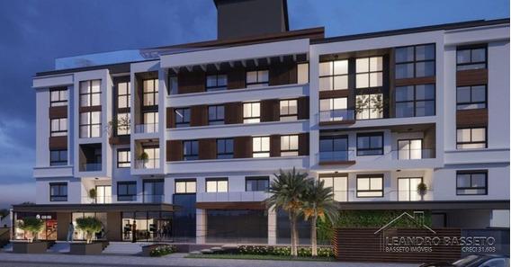 Apartamento - Jurere - Ref: 66 - V-66