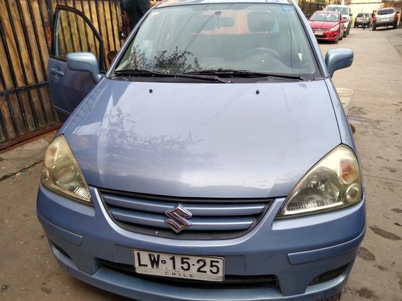 Suzuki Suzuki Aereo Estatio Estation