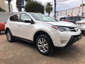 Toyota Rav4 2.5 Limited Platinum Mt 2013