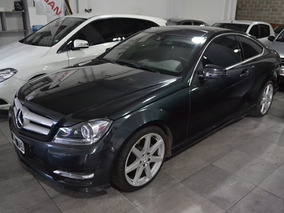 Mercedes Benz Clase C 250 Coupe Amg At 2013 4 P 44504710