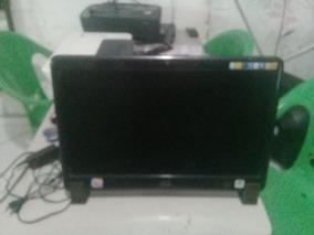 Micro Ain One Aoc Amd E350 1.6 Ghz Hd 500gb 2gb Ram