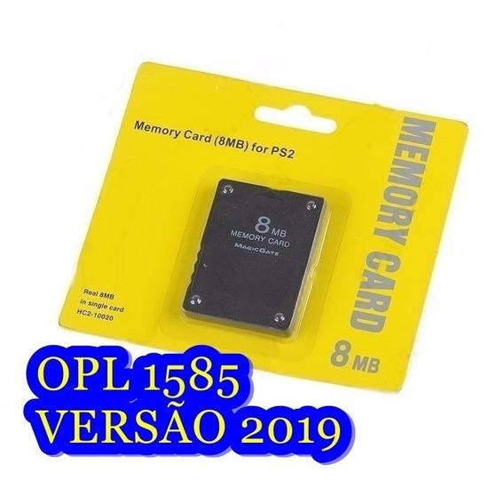 open ps2 loader 0.9 download gratis