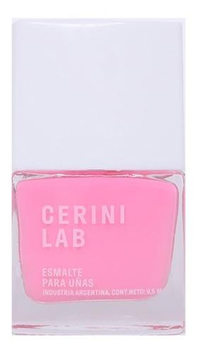 Esmalte Happy Cerini Lab