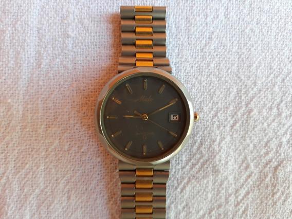 Relógio Antigo Mido