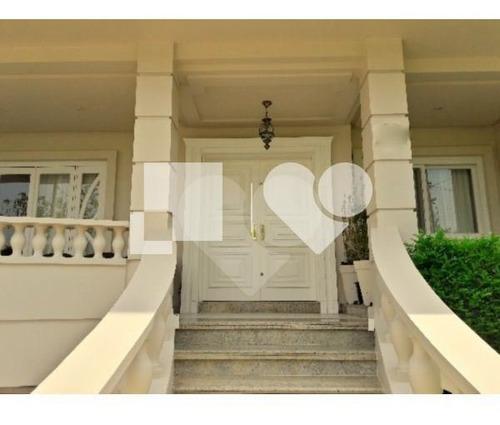Casa De 4 Dormitórios No Jardim Itu - 28-im425490