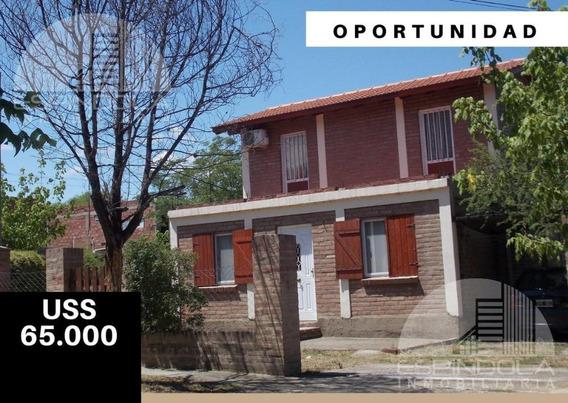 Casa En Venta En Merlo, San Luis - Oportunidad!!!