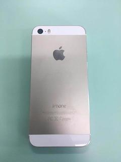 iPhone 5s 16gb Dourado - Semi Novo (bem Cuidado)