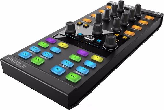Kontrol X1 Mk2 Native Instruments - Semi Novo