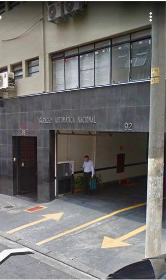 Vendo Vaga Box Garagem R Da Glória- Liberdade Centro/sp