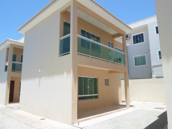 Casa Em Condomínio A Poucos Metros Da Praia De Costazul - 669 - 34671648