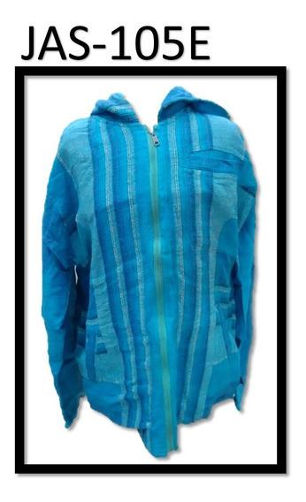 Sweater Chaqueta De Algodón De La India - Guruyi