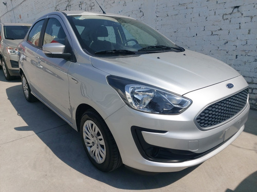 Ford Figo Impulse Estandar 2019