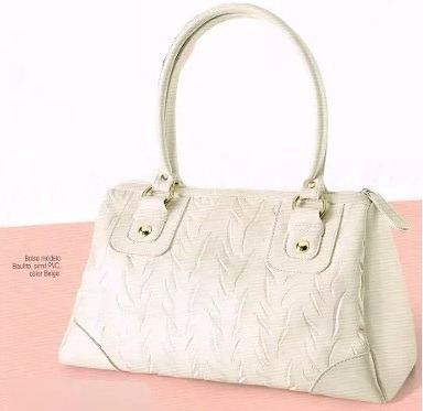 Avon Cartera Color Natural Oferta- Gabydith
