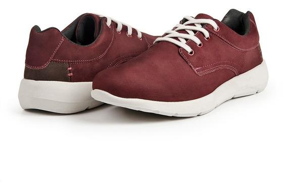 Tênis Masculino Couro Legítimo Torino Lamarca Shoes