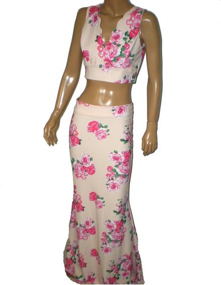 Vestido Dhanna